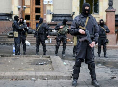 Firms fret over Ukraine crisis