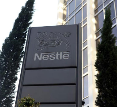 Interview: Fernando Gamboa, GC at Nestlé, Mexico